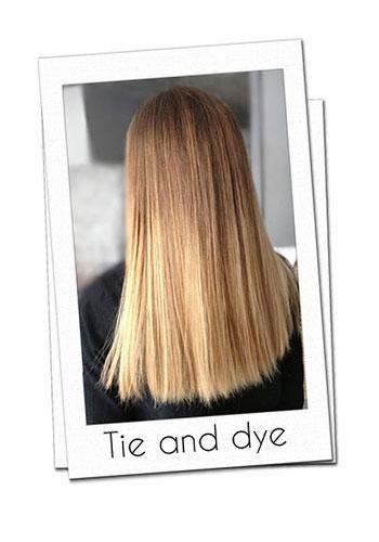 coiffure avant apr s hair contouring extensions de. Black Bedroom Furniture Sets. Home Design Ideas